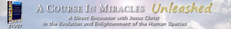 A CoursOm deze banner op je site te plaatsene In Miracles Unleashed